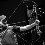 Nimes Archery Tournament